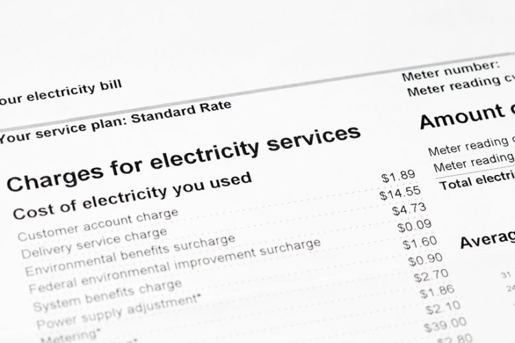 How Can I Save Money on My Electric Bills This Winter?
