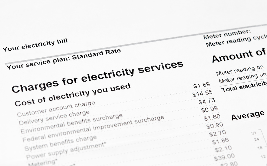how can i save money on my electric bills this winter